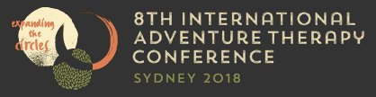 8th International Adventure Therapy Conference